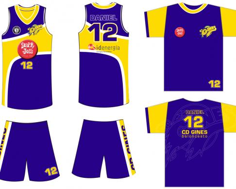 club_deportivo_gines_baloncesto_equipacion